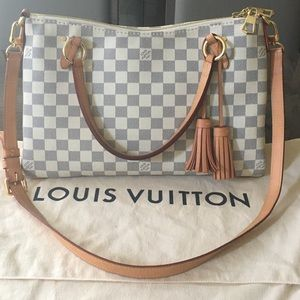 Louis Vuitton Lymington Shoulder Bag